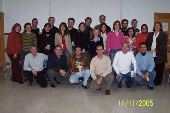 Grupo pastoral familiar