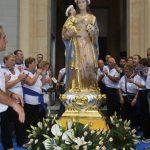 Celebración IV Centenario.